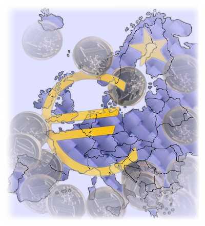 financieel en economische verweven europa