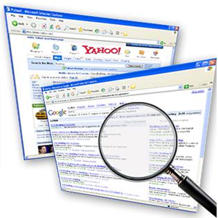 Informatie zoeken en vragen