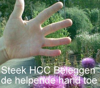 Help HCC Beleggen Een Handje