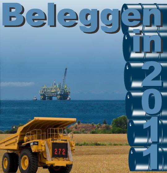 """56 ste HCC Beleggen Symposium """"Waarin beleggen in 2011?"""""""