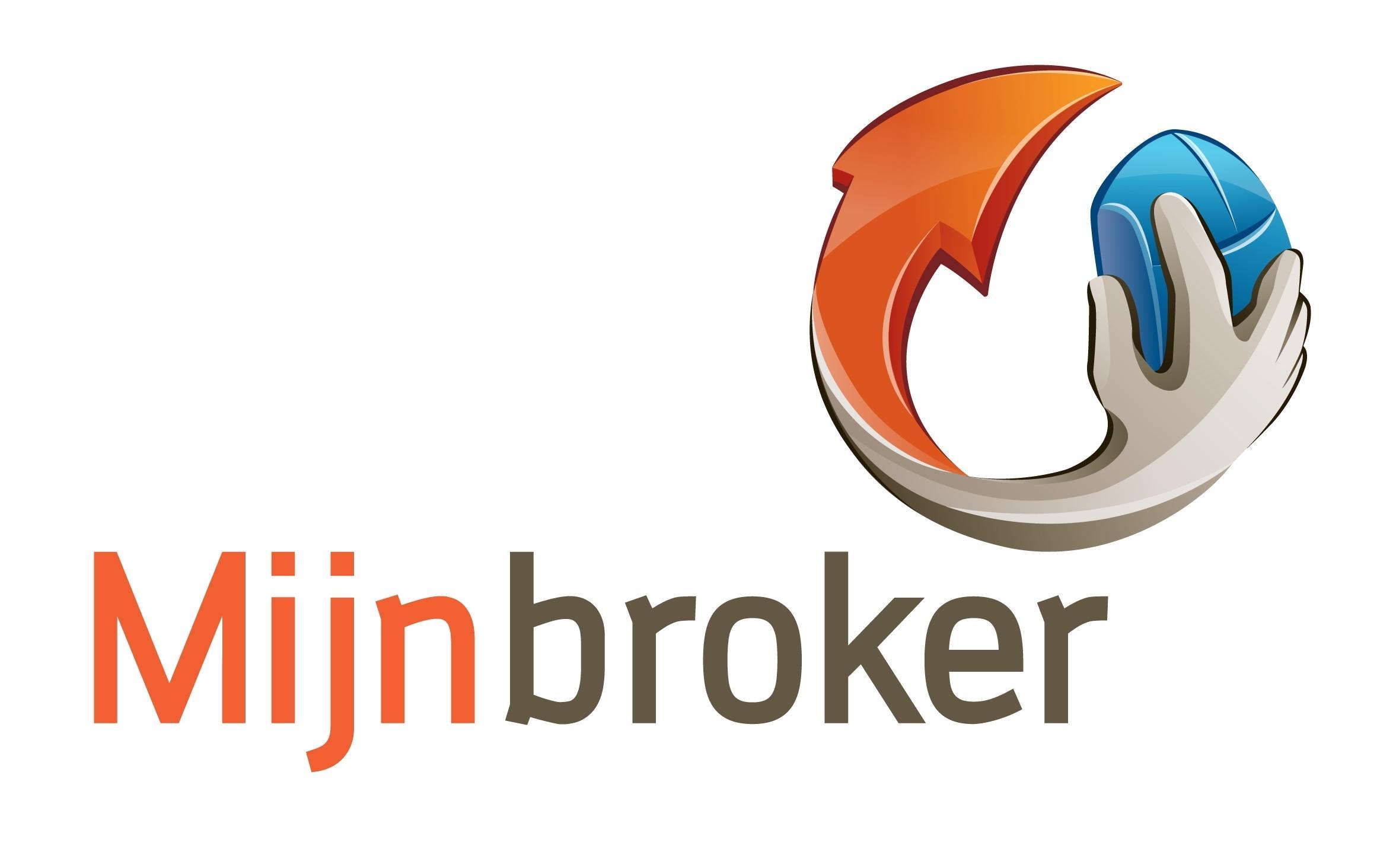 Mijnbroker logo